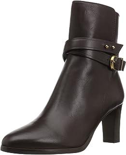 L.K. Bennett Women's Josie-Cal Fashion Boot