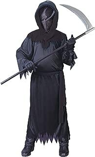 Unknown Phantom Boy's Costume