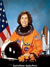 Goods Galore First Hispanic American Woman in Space 8.5x11 Photo Print Ellen Ochoa Astronaut