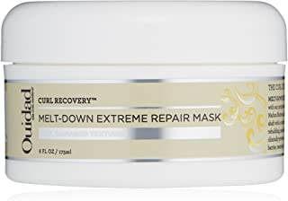 Ouidad Curl Recovery Melt-Down Extreme Repair Mask (Dry, Damaged Textures) 175ml/6oz