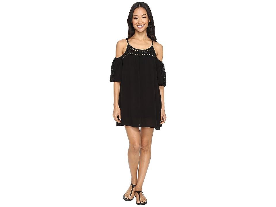 Rip Curl Amorosa Dress (Black) Women
