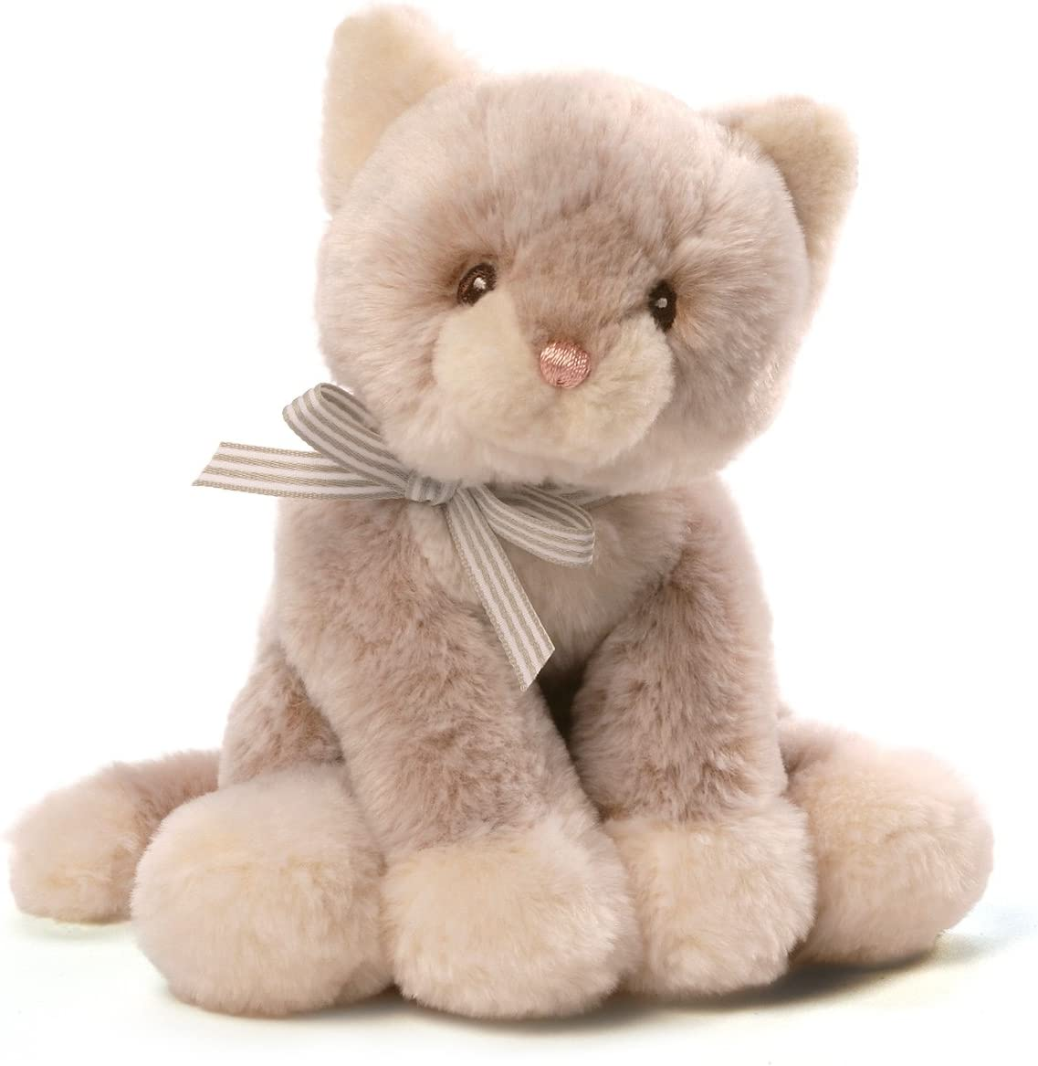 GUND Baby Oh Popularity So Sales of SALE items from new works Plush Tan Kitty Soft
