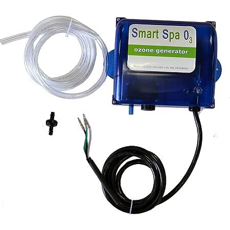 Spa Ozonator XL 80 für Whirlpool Pool Spa Hot Tub Allseasspas