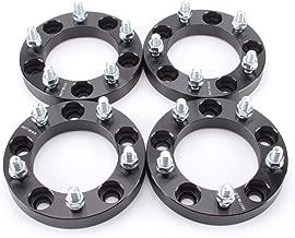 APL 4pcs Wheel Spacers 1