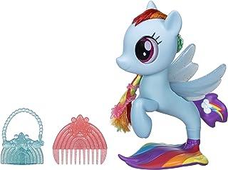 My Little Pony: The Movie Rainbow Dash Undersea Sports