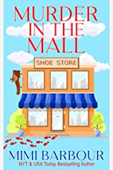 Murder in the Mall Kindle Edition