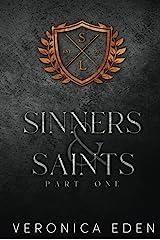 Sinners and Saints Part One Relié