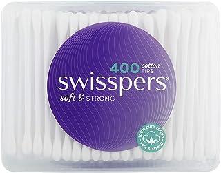 Swisspers Cotton Tip 400