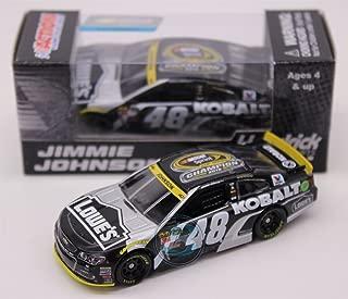 Lionel Racing Jimmie Johnson 2016 Kobalt NASCAR Sprint Cup Championship Diecast 1:64