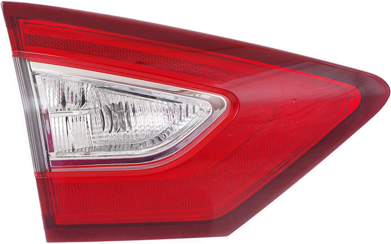 Outstanding Evan-Fischer New York Mall Tail Light Assembly Compatible with For 2013-202016