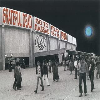 Uncle John's Band (Live at Nassau Coliseum, May 15-16, 1980)