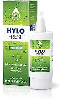 HYLO FRESH, 10 ml