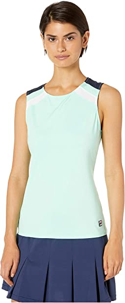Heritage Tennis Full Coverage Tank