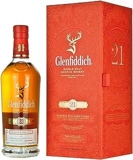 Glenfiddich - Havana Reserve - 21 year old Whisky