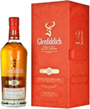 Glenfiddich - Havana Reserve - 21 year old Whisky