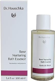 DR HAUSCHKA N Rose Nurturing Bath Essence, 3.4 OZ