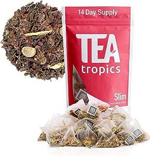 Detox Tea. 14 Day Detox - Slim