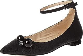 Ninewest Aeron Casual & Dress Shoe For Women Black Size 38.5 EU
