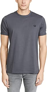 Fred Perry Mens Ringer T-Shirt