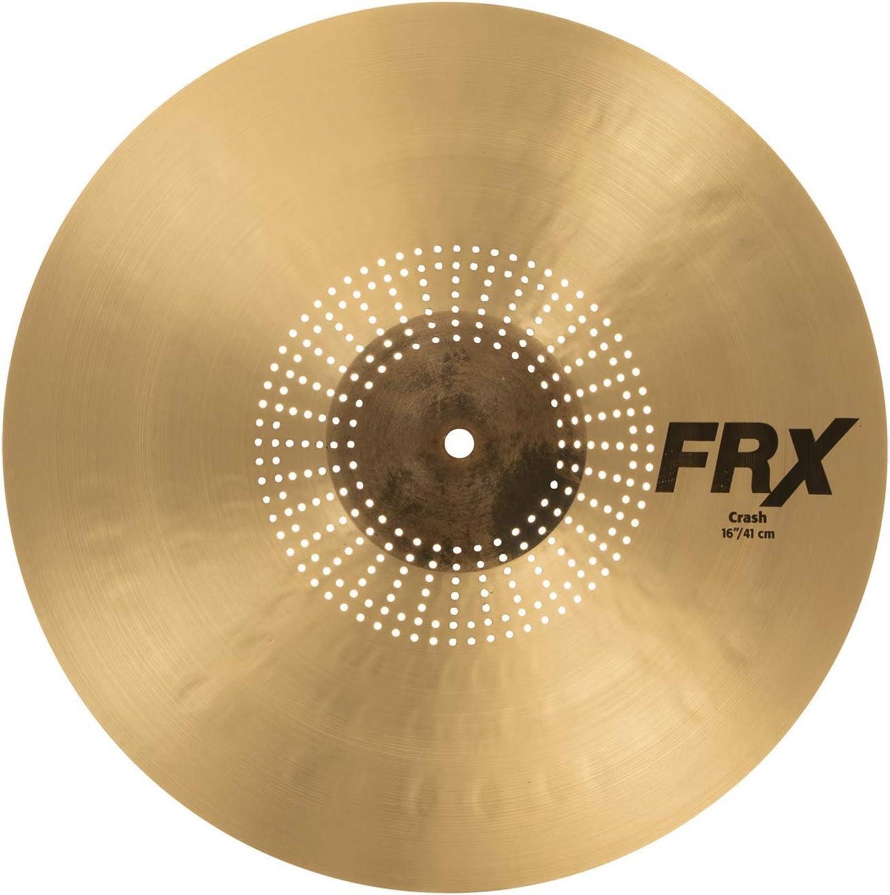 Crash Cymbal CS-16M 16 Inch Ufip