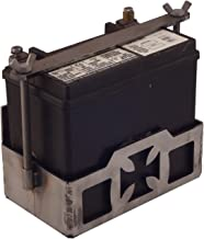 Motorcycle Battery Box Tray Holder for Odyssey PC625, PC535 - Clamp