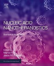 Nucleic Acid Nanotheranostics: Biomedical Applications (Micro and Nano Technologies) PDF