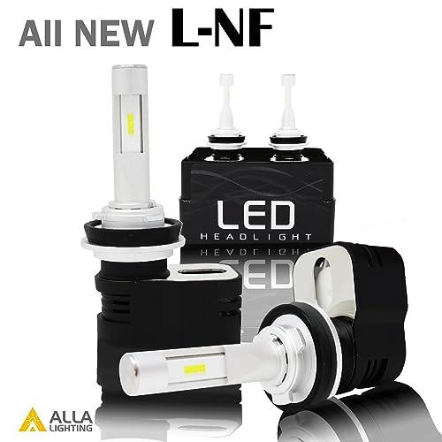 Gtr LED Headlights: Amazon com
