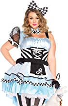 alice in wonderland costume 3-4