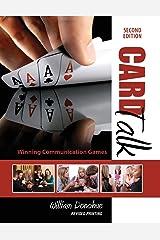 Card Talk: Winning Communication Games Paperback