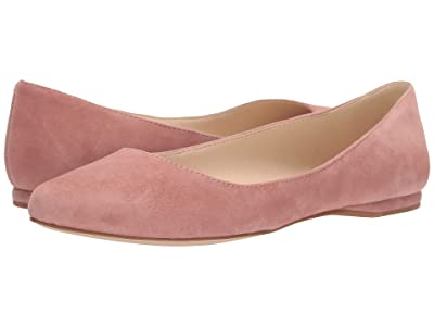 Nine West SpeakUp Flat (Rose) Women