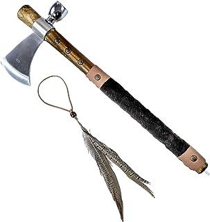 Amazon com: pipe tomahawk functional