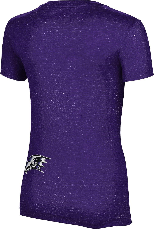ProSphere Niagara University Girls' Performance T-Shirt (Heathered)