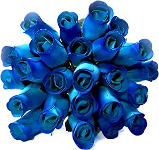 Best blue and silver flowers Reviews