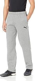 PUMA Men's P48 Core Pants Fleece, F
