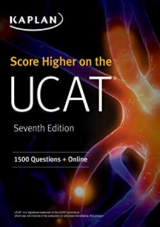 Score Higher on the UCAT: Seventh Edition