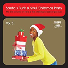 black soul christmas songs