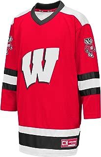 Best wisconsin badgers hockey uniforms Reviews