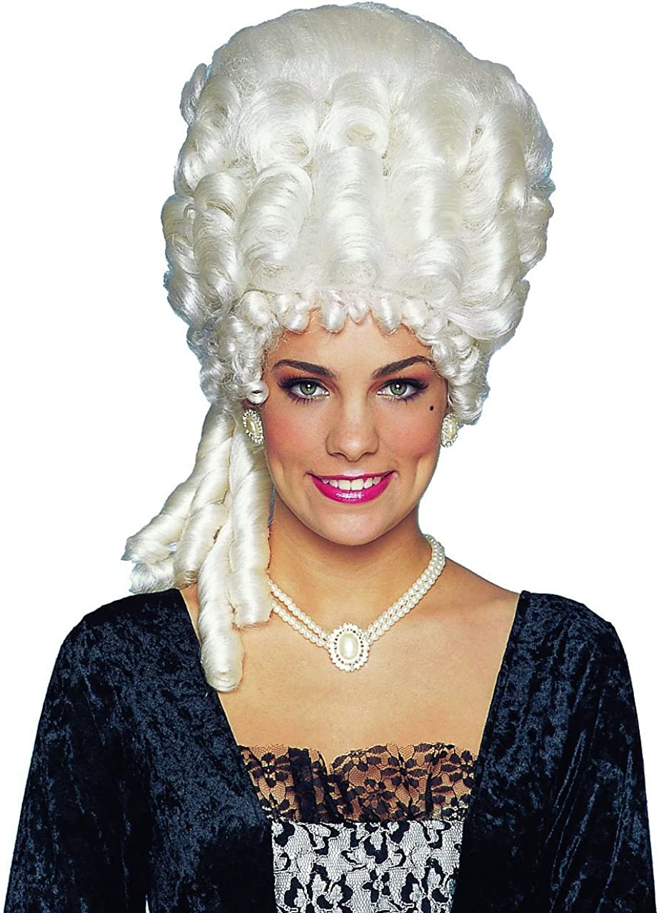 Costume service Culture Women's Wig Marie Low price Antoinette