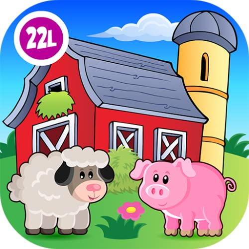 Shape Puzzle Builder for Toddlers - Free games for kids 1, 2,...