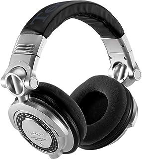 Zomo - Almohadillas para auriculares HDJ1000/2000 (terciopelo), color negro