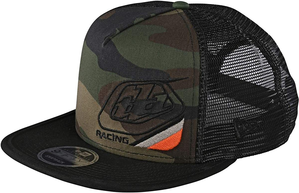 Troy Lee Designs Precision 2.0 Snapback Sombrero