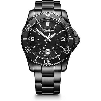 [ビクトリノックス]VICTORINOX Maverick Black Edition (マーベリック・ブラック・エディション) 腕時計 241798 [正規輸入品]