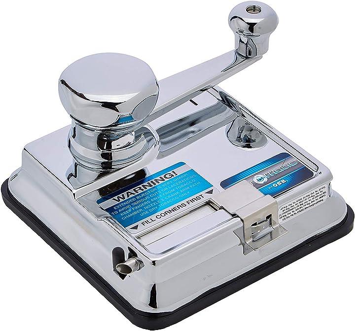 macchina rincalzatrice per sigarette ocb 3013 mikromatic duo b01gd8omba