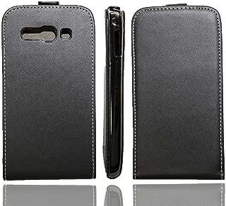 caseroxx Flip Cover for Alcatel One Touch POP C9 7047D Smartphone Case Flip-Cover Black