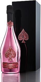 ARMAND DE BRIGNAC Brut Rosé - Champagne - 75cl