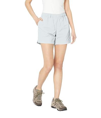 Columbia Backcast Water Shorts (Cirrus Grey) Women