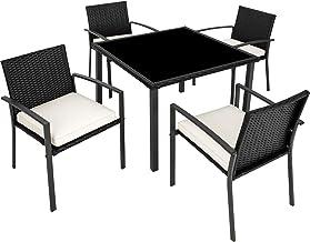Amazon Fr Chaise Et Table De Jardin Pas Cher