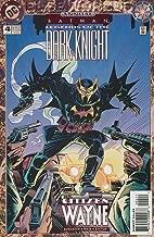 Batman: Legends of the Dark Knight Annual #4 VF/NM ; DC comic book