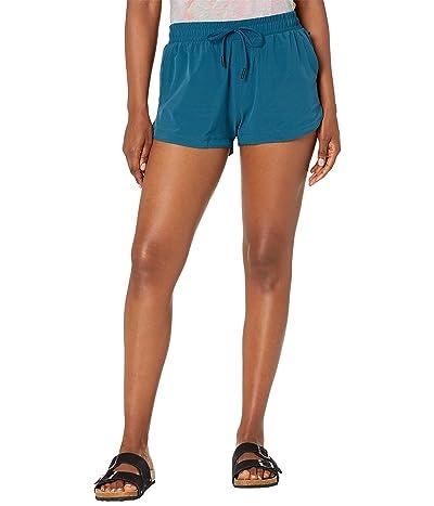 Prana Caslelo Shorts