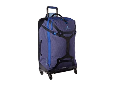 Eagle Creek Gear Warrior 4-Wheel 95L/30 (Arctic Blue) Bags